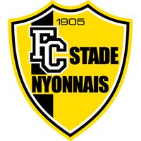 FC Stade Nyonnais logo