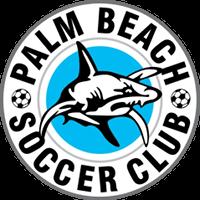 Palm Beach SC clublogo