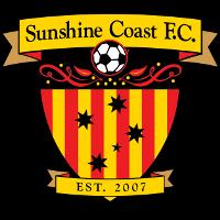 Sunshine Coast FC clublogo