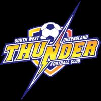 SWQ Thunder club logo
