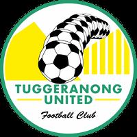 Tuggeranong United SC clublogo