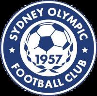Sydney Olympic club logo