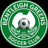 Bentleigh Greens SC logo
