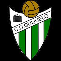 CD Guijuelo clublogo