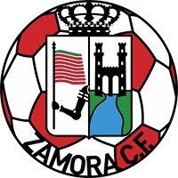 Zamora CF clublogo