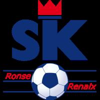 KSK Ronse logo