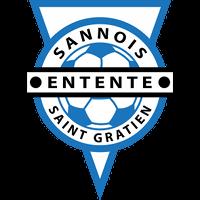 Entente Sannois Saint-Gratien logo