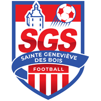 Sainte-Geneviève Sports logo