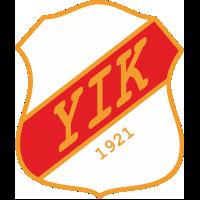 Ytterhogdals club logo