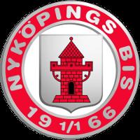 Nyköpings BIS club logo