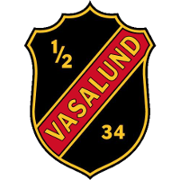 Vasalunds IF club logo