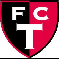 FC Trollhättan club logo
