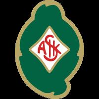 Skövde AIK club logo