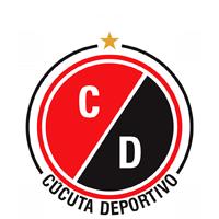 Cúcuta Deportivo FC logo