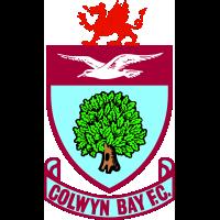 Colwyn Bay FC clublogo