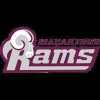 Macarthur Rams clublogo