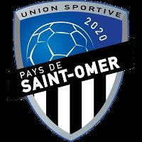 US Pays de Saint-Omer logo
