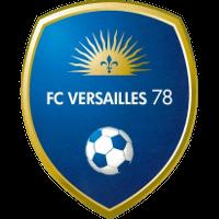 FC Versailles 78 clublogo