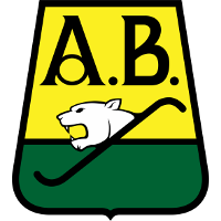 CA Bucaramanga club logo