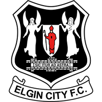 Elgin City FC logo