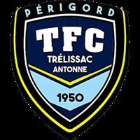 Trélissac Antonne Périgord FC logo