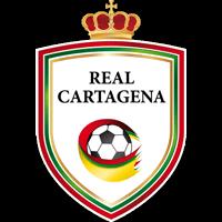 Real Cartagena club logo