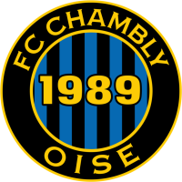 Chambly Oise club logo