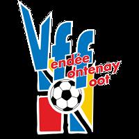 Vendée Fontenay Foot logo