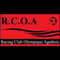 RCO Agde logo