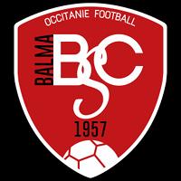 Balma SC logo
