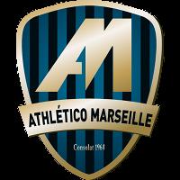 Athlético Marseille logo