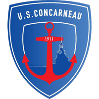 US Concarneau logo