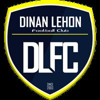 Dinan-Léhon FC logo