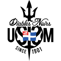 US Saint-Malo logo
