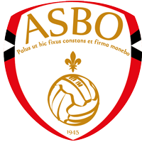 Logo of AS Beauvais-Oise
