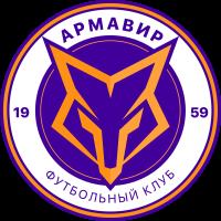FK Armavir clublogo