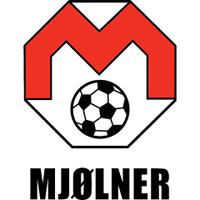 FK Mjølner logo