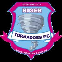 Niger Tornadoes FC clublogo