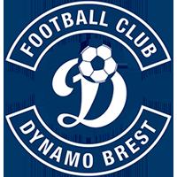FK Dinamo Brest logo