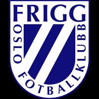 Frigg club logo