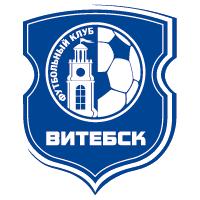 FK Vitebsk logo