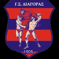 Diagoras clublogo
