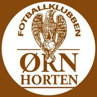 FK Ørn-Horten clublogo