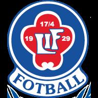 Lørenskog IF logo