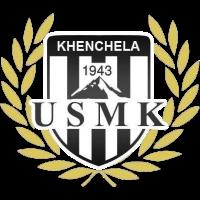 USM Khenchela club logo