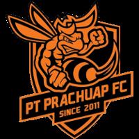 PT Prachuap FC logo