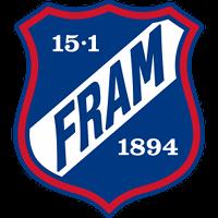 IF Fram Larvik logo