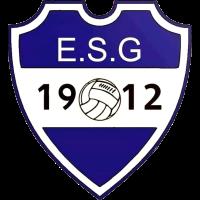 Sour Ghozlane club logo