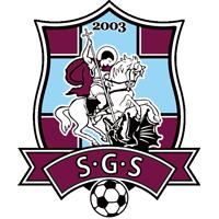 FC Sfîntul Gheorghe logo