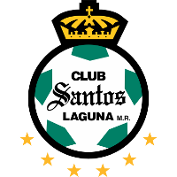 Logo of Club Santos Laguna